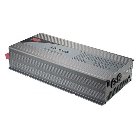 True Sine Wave Inverter 1500W
