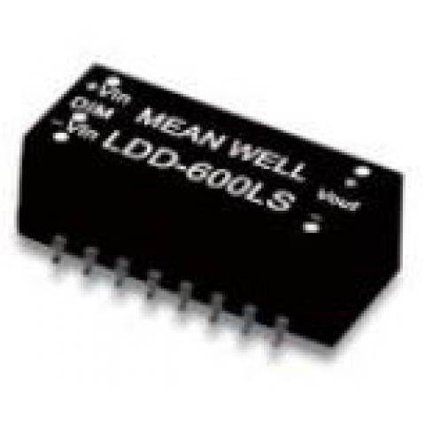 MEAN WELL LED Driver LDD-LS