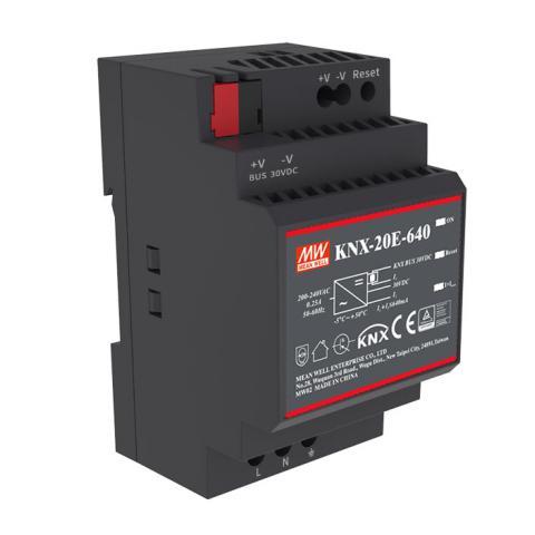 KNX Power Supply KNX-20E